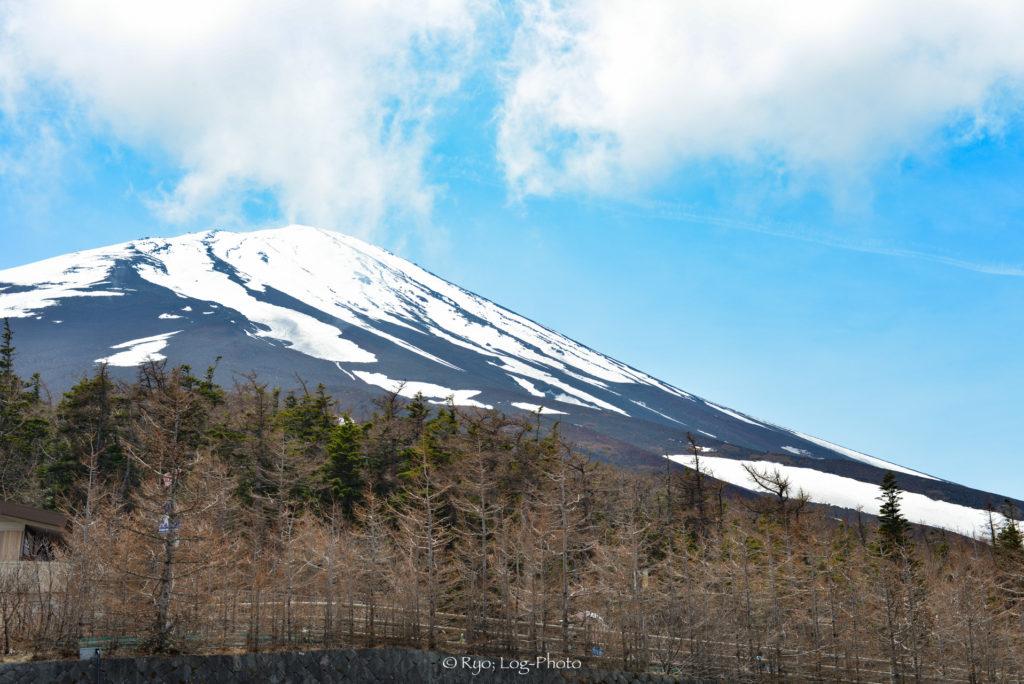 富士山 mt fuji 五合目 車
