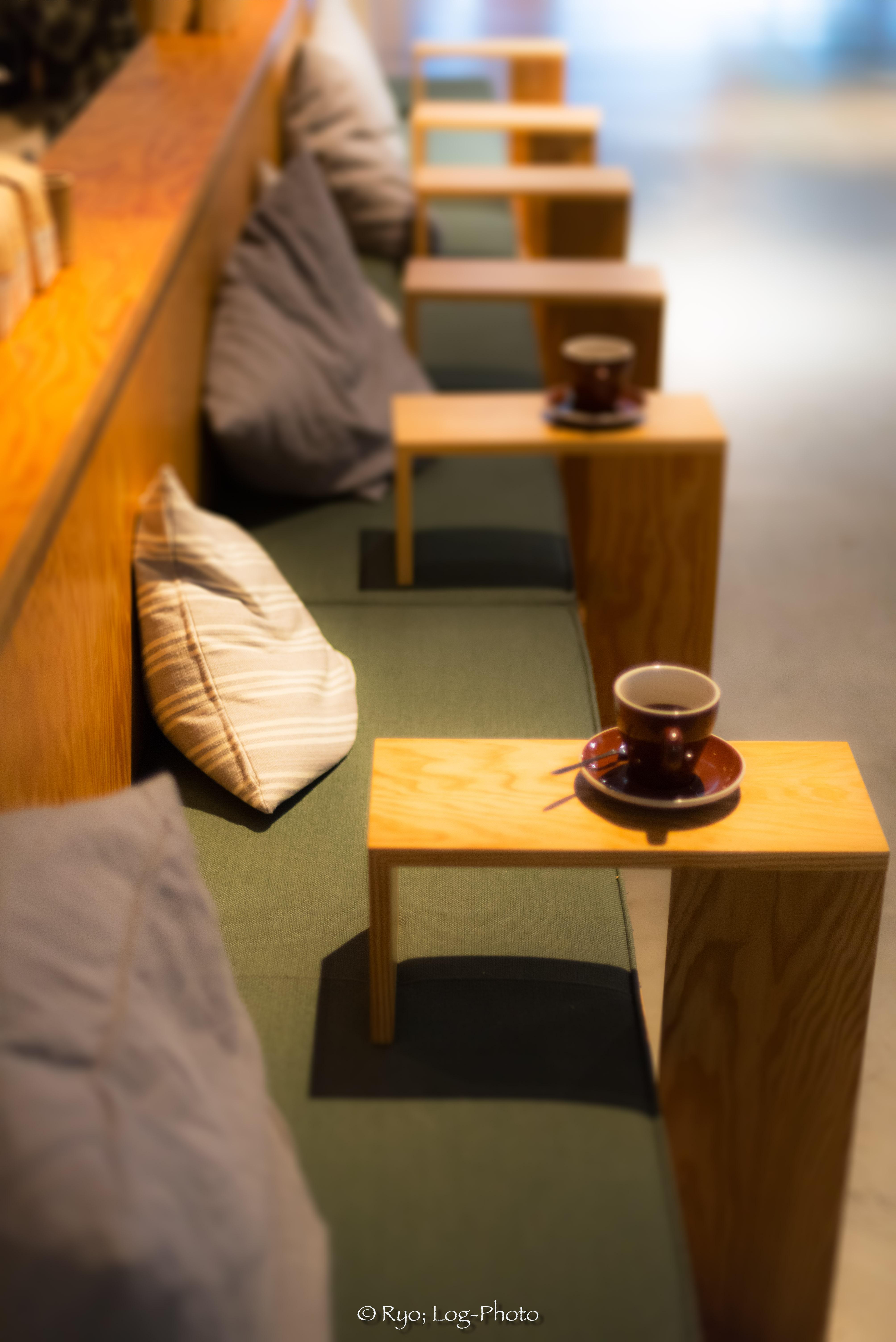 nozycoffee ノージーコーヒー 木更津 カフェ