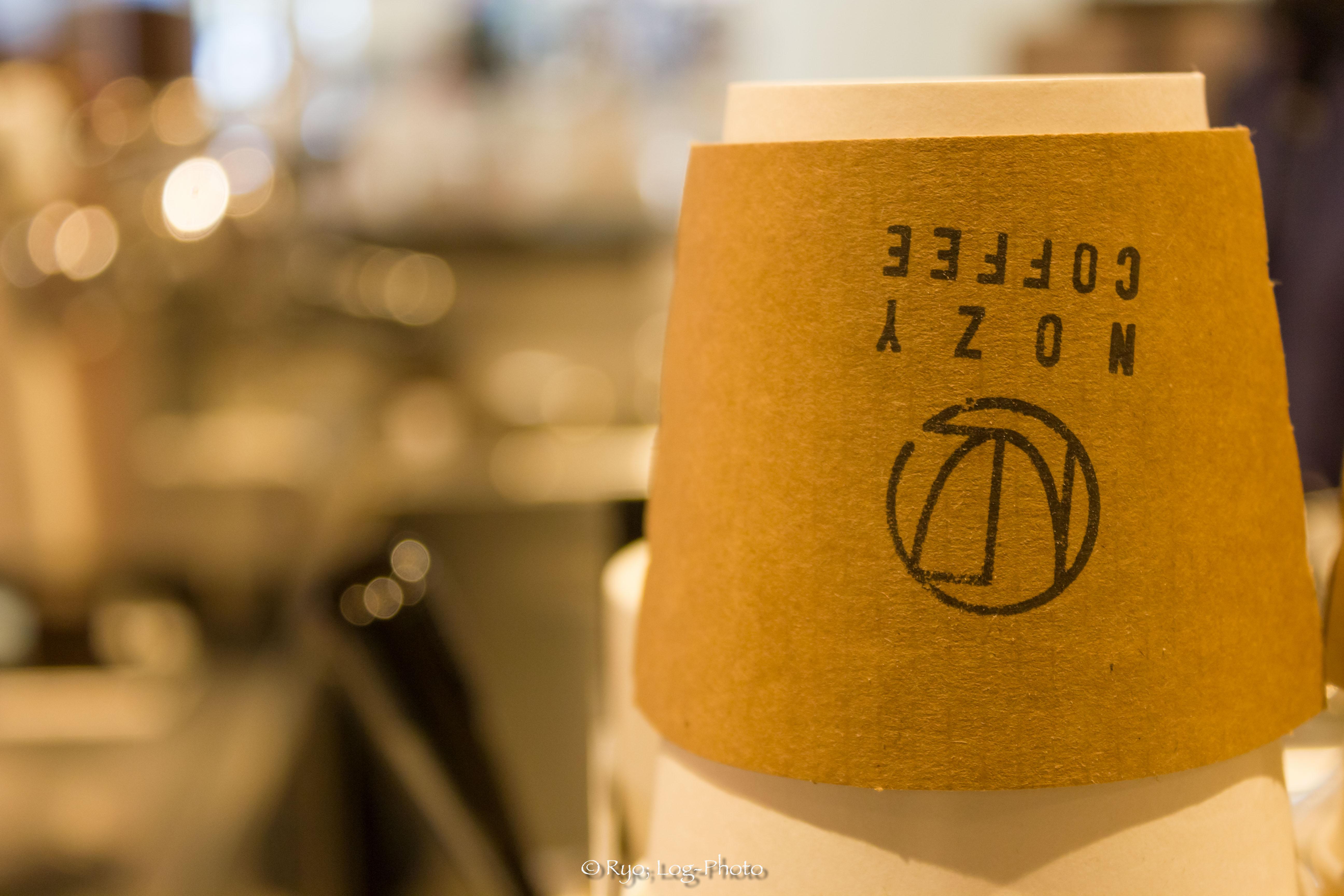 nozycoffee ノージーコーヒー 木更津 テイクアウト カフェ