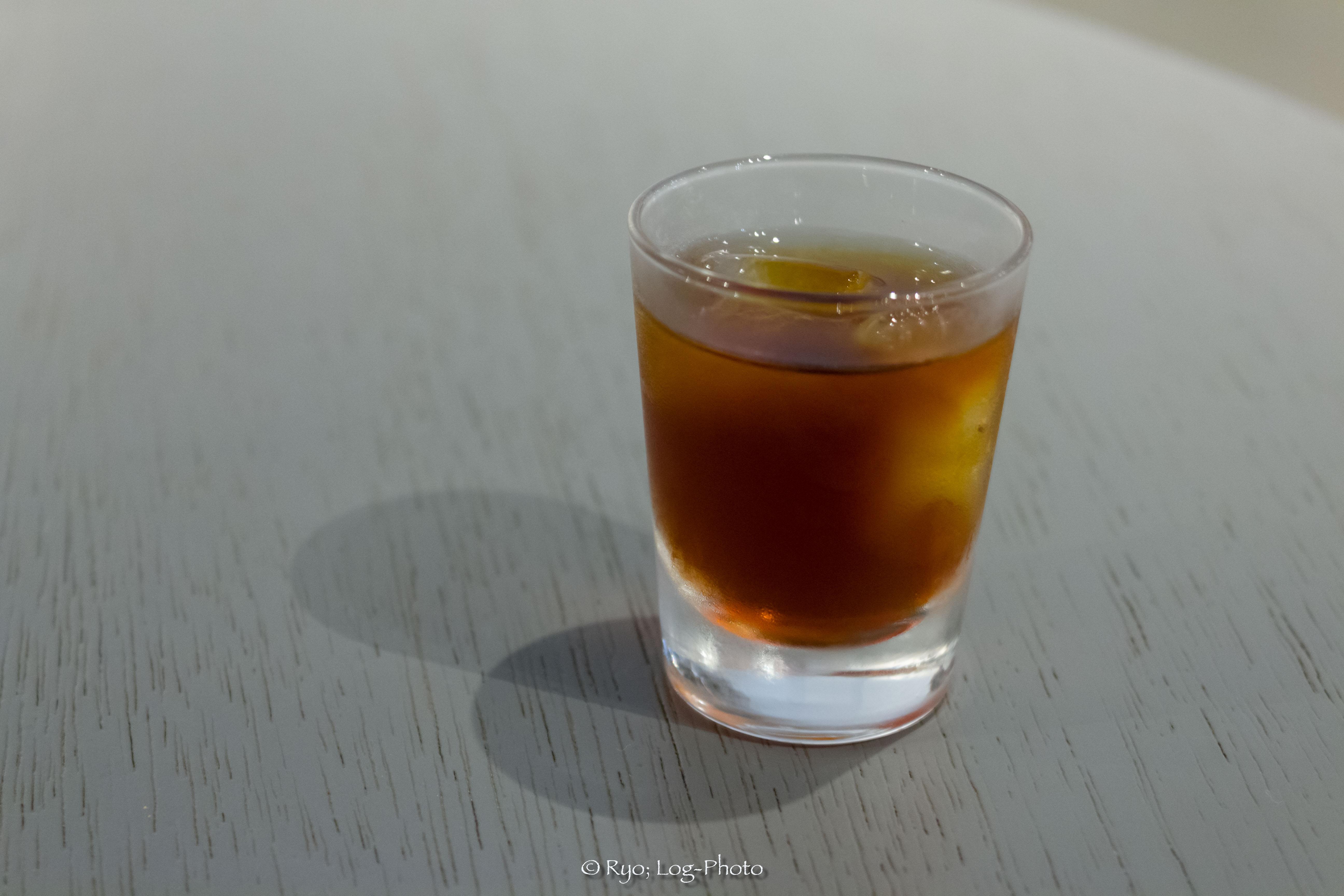 nozycoffeeノージーコーヒー木更津 アイスコーヒー