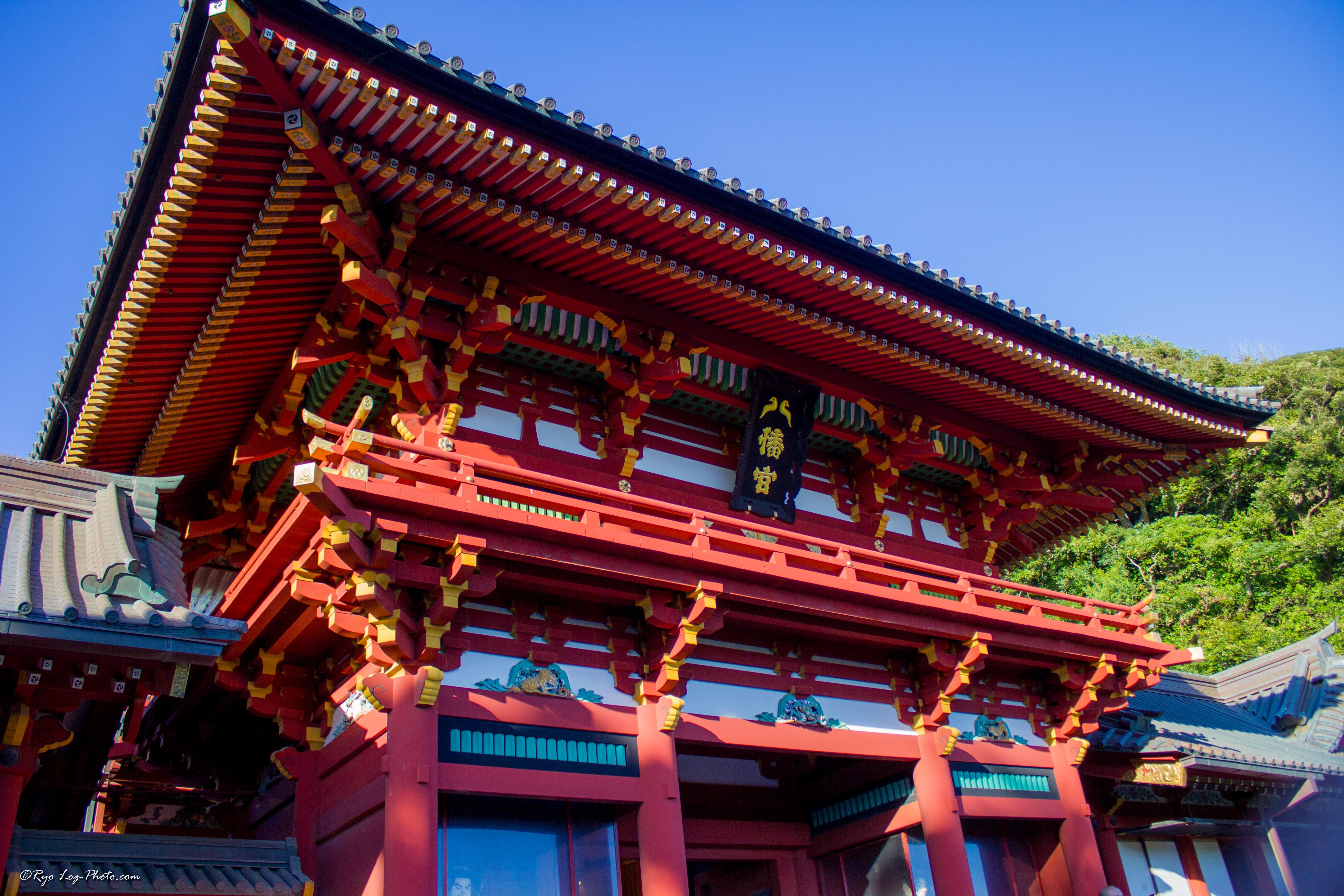 鶴岡八幡宮 鎌倉 アクセス