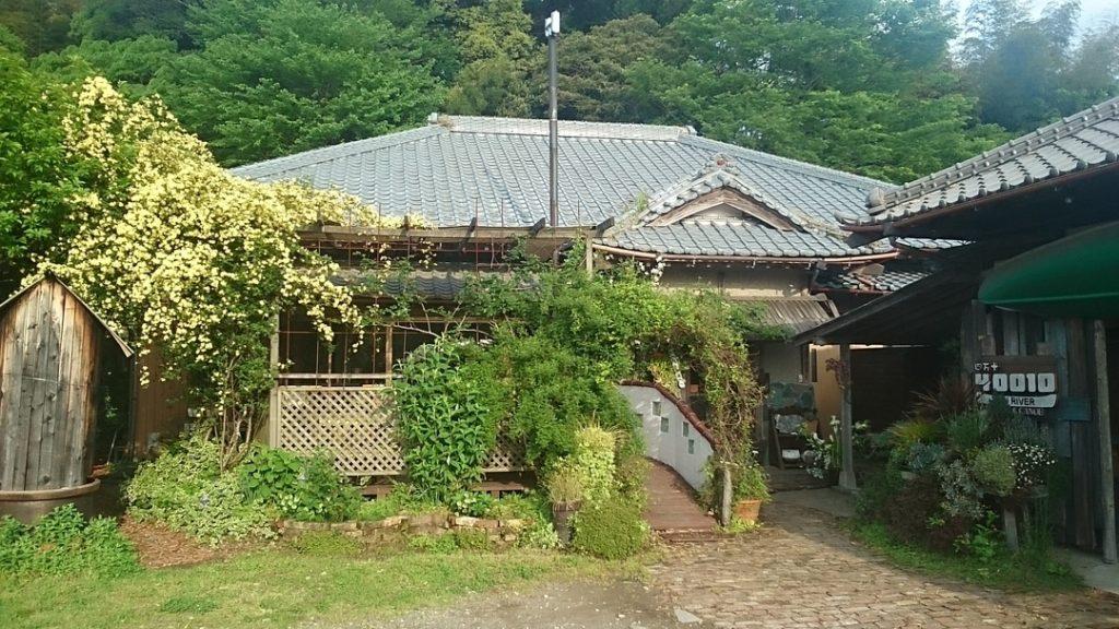 カンパーニャ 田舎 カフェ