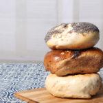 bagel vanitoyバニトイベーグル パン