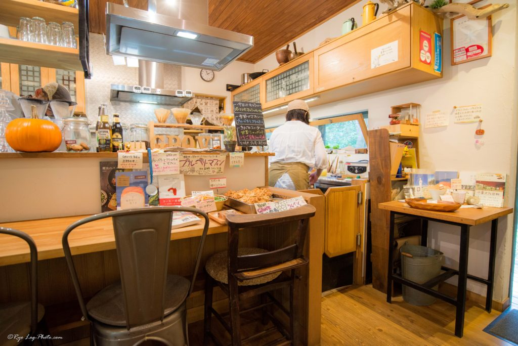 cafe grove 千葉 富津 カフェ