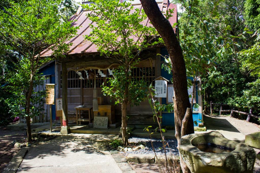鴨川 神社 絶景 展望台
