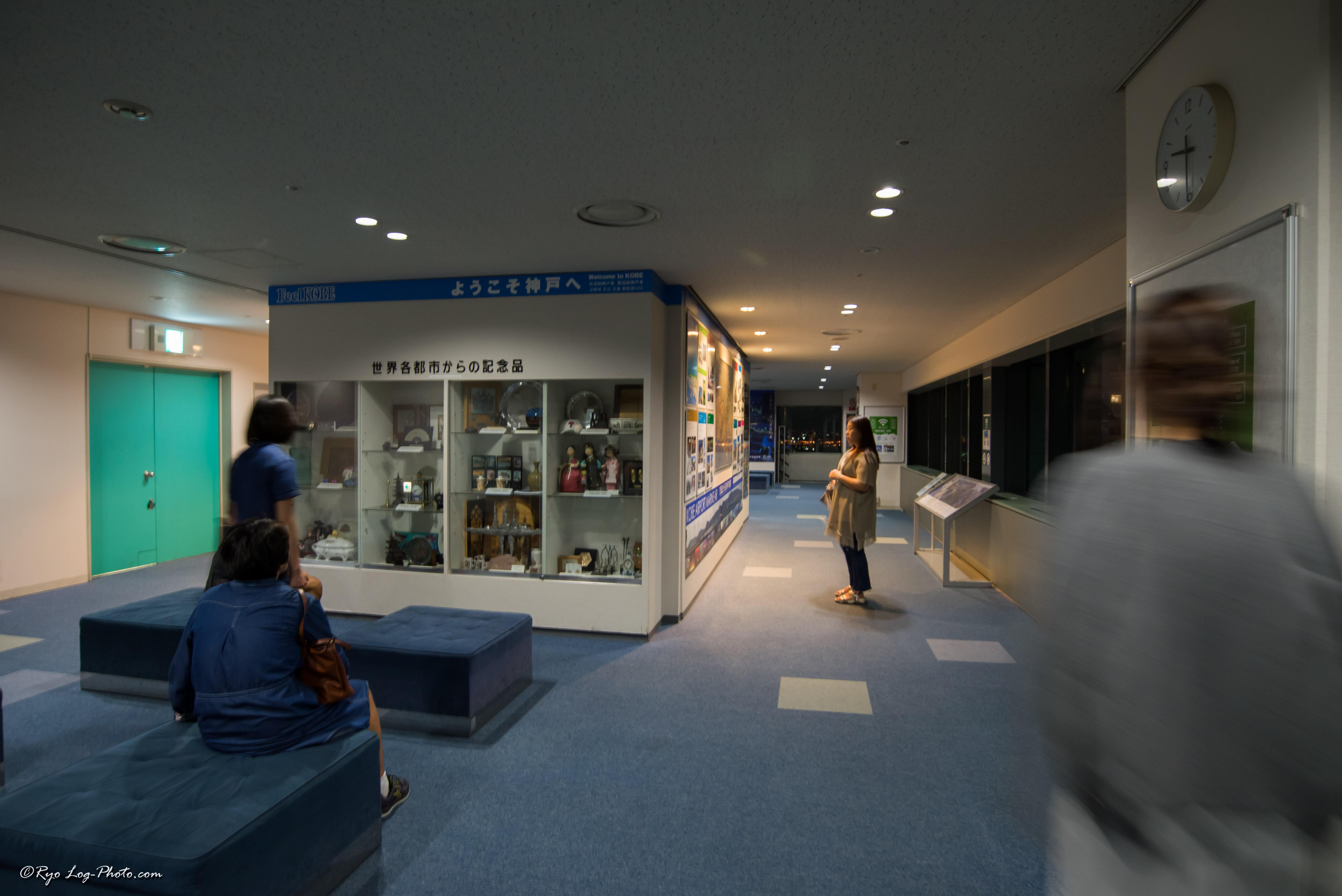 神戸 夜景 市役所 穴場