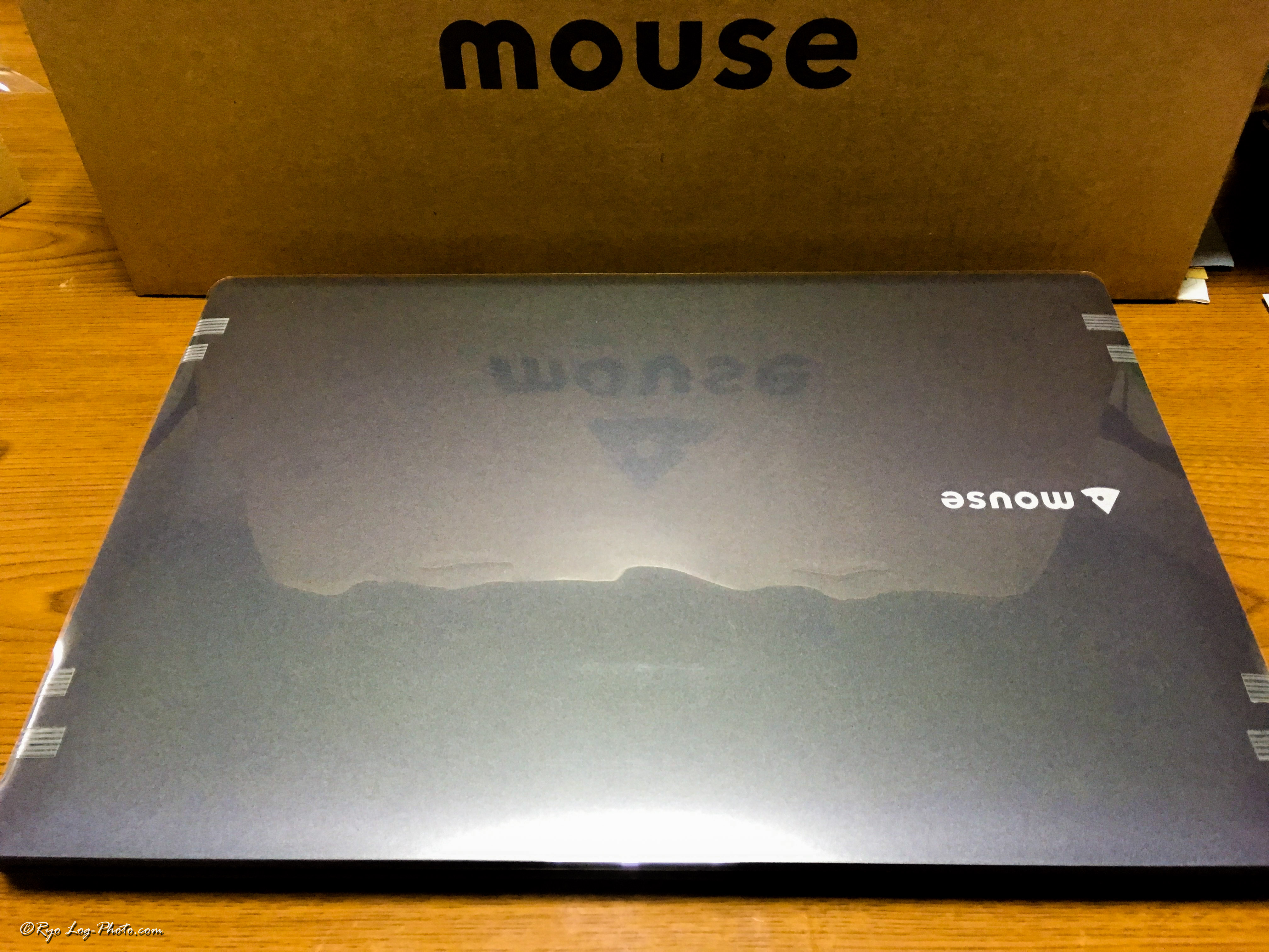 mouse マウスコンピューター ノートパソコン