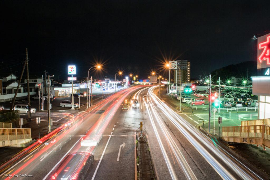 木更津 夜景