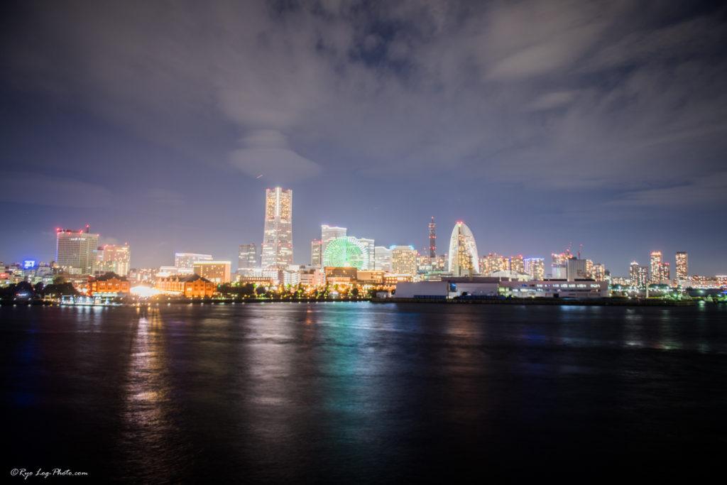 yokohama 横浜 大桟橋