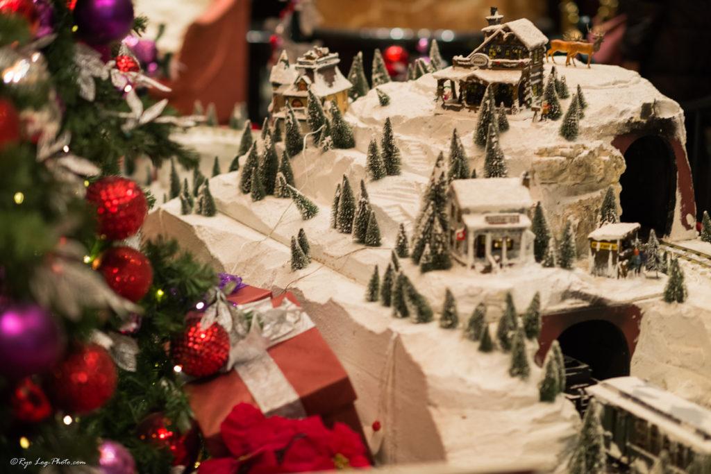 ウェスティンホテル クリスマス