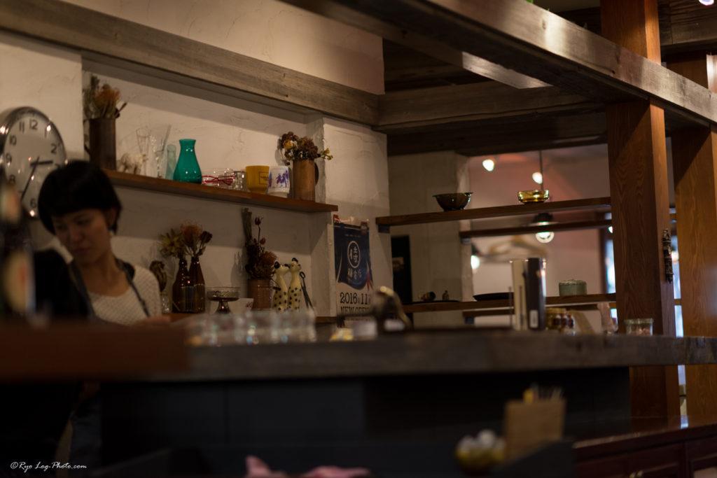 rojiura-curry-samurai スープカレー 吉祥寺ランチ