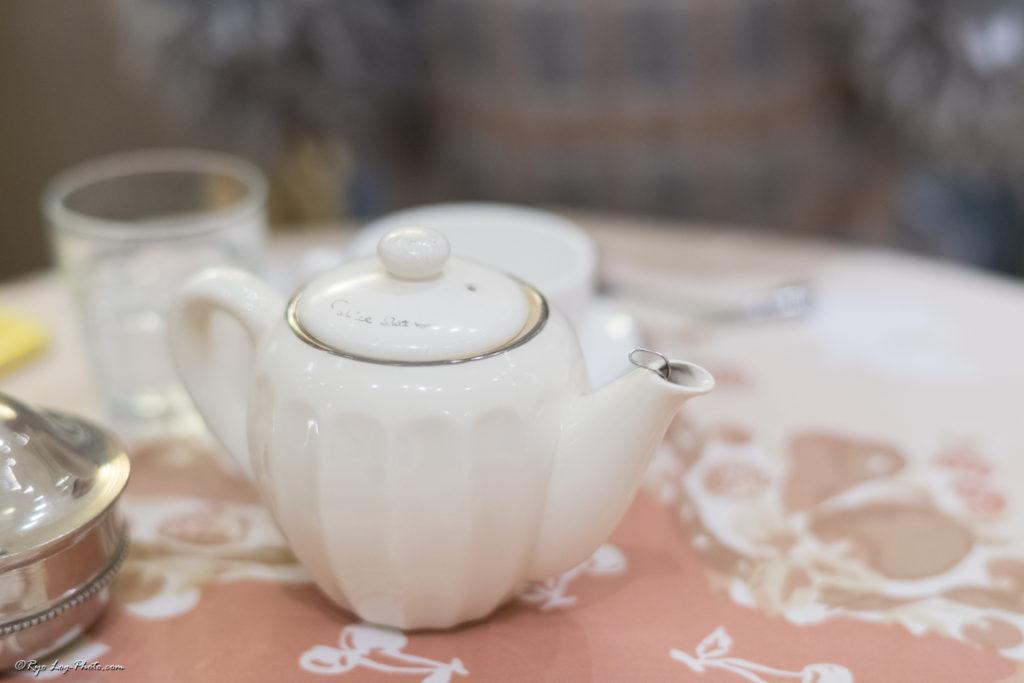 紅茶 キルフェボン