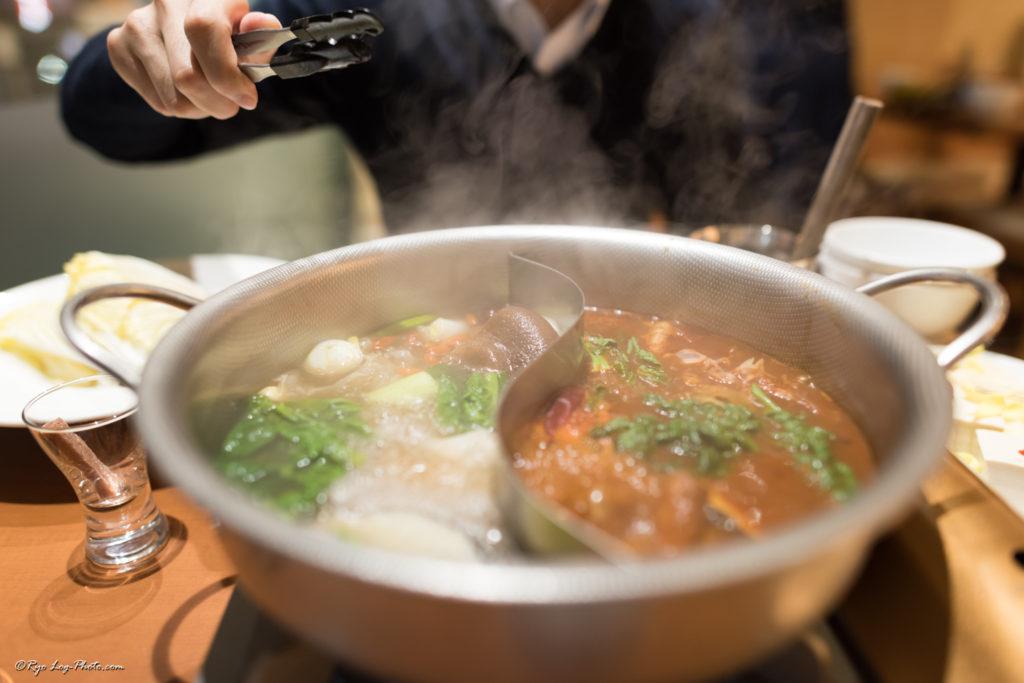 10zen 薬膳鍋 漢方