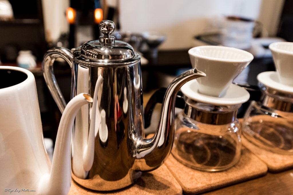 千葉 焙煎 コーヒー