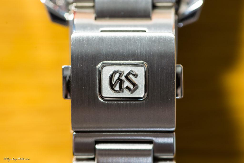 grandSEIKO SBGA299 スプリングドライブ