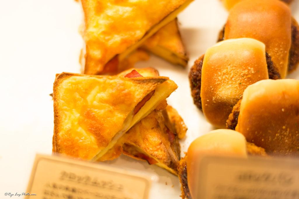 パン屋 モキチ ベーカー&スイーツ