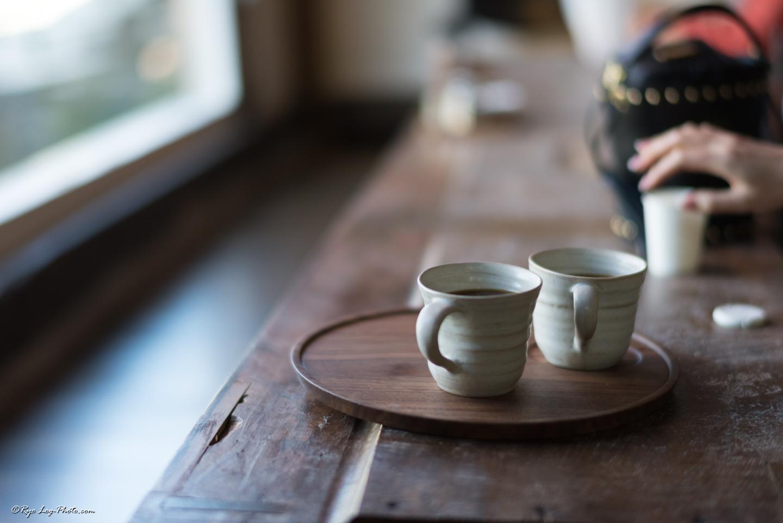 モキチ wurst cafe カフェ