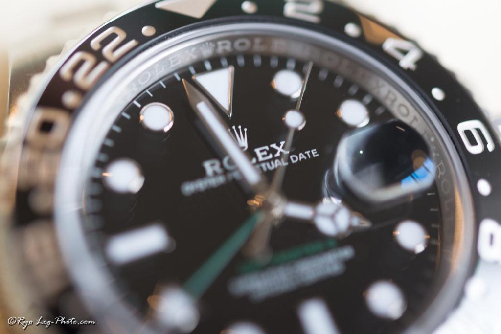 rolex 116710LN GMTマスター2 ロレックス 時計 おすすめ