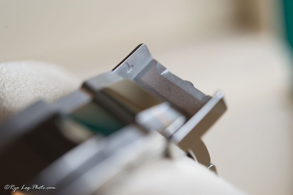 rolex 116710LN バックル GMTマスター