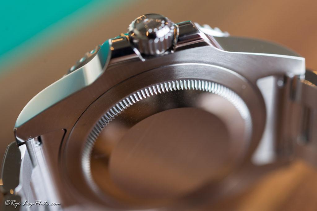 rolex 116710LN GMTマスター2 ロレックス 時計