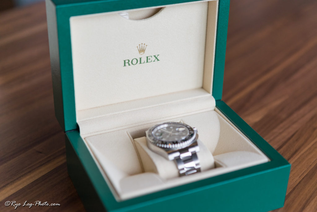 rolex 116710LN 価値 資産