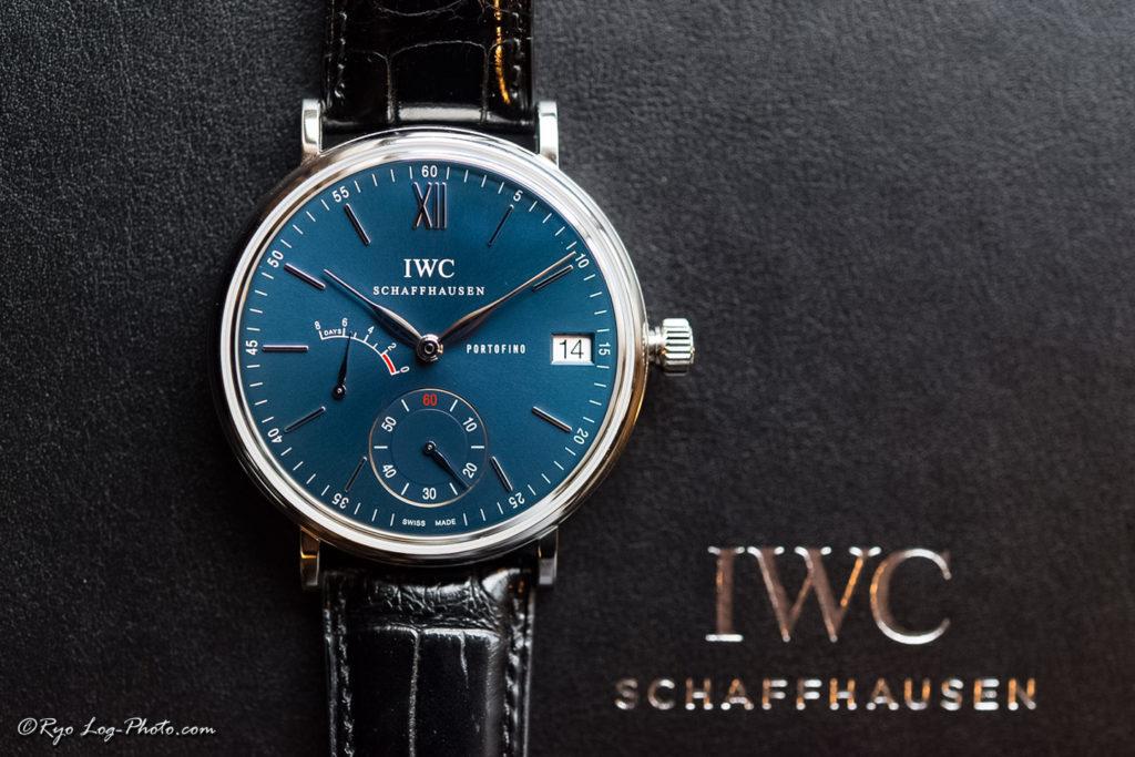 IWC_IW510106 ポートフィノ ベルト