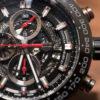 タグホイヤーの新作、カレラキャリバーホイヤー01レビュー。スケルトンが特徴的。他人は違う時計を。