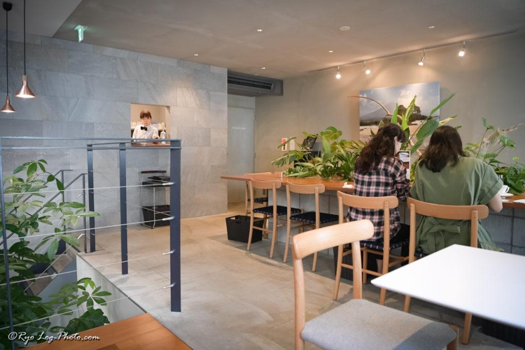 元町 横浜 カフェ オシャレ