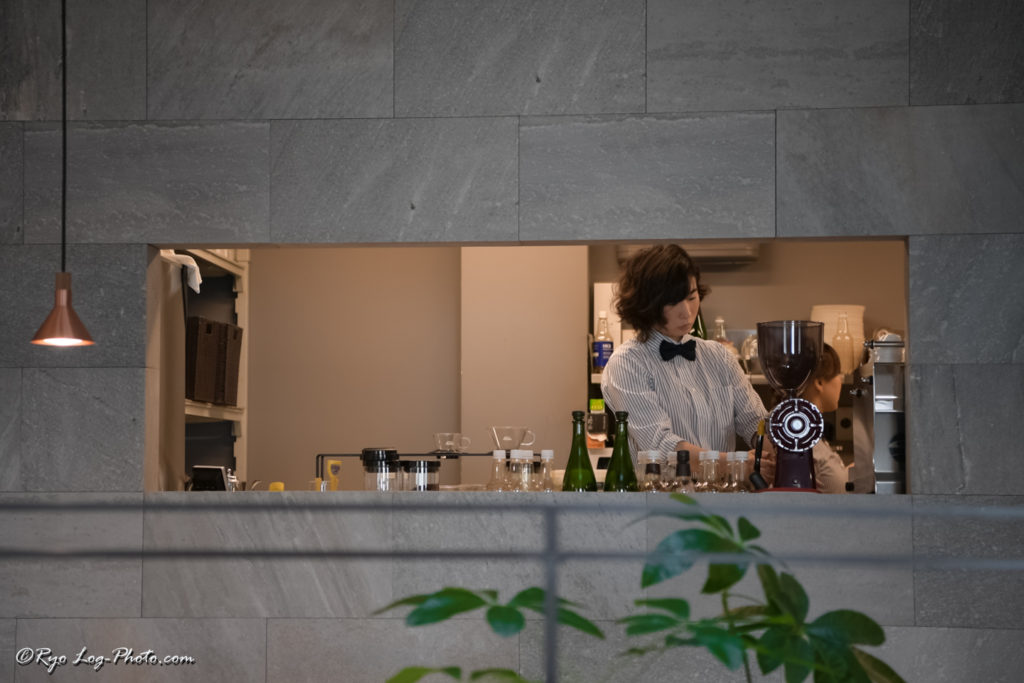 元町 カフェ mi cafeto 5