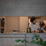 横浜 元町 カフェ mi cafeto