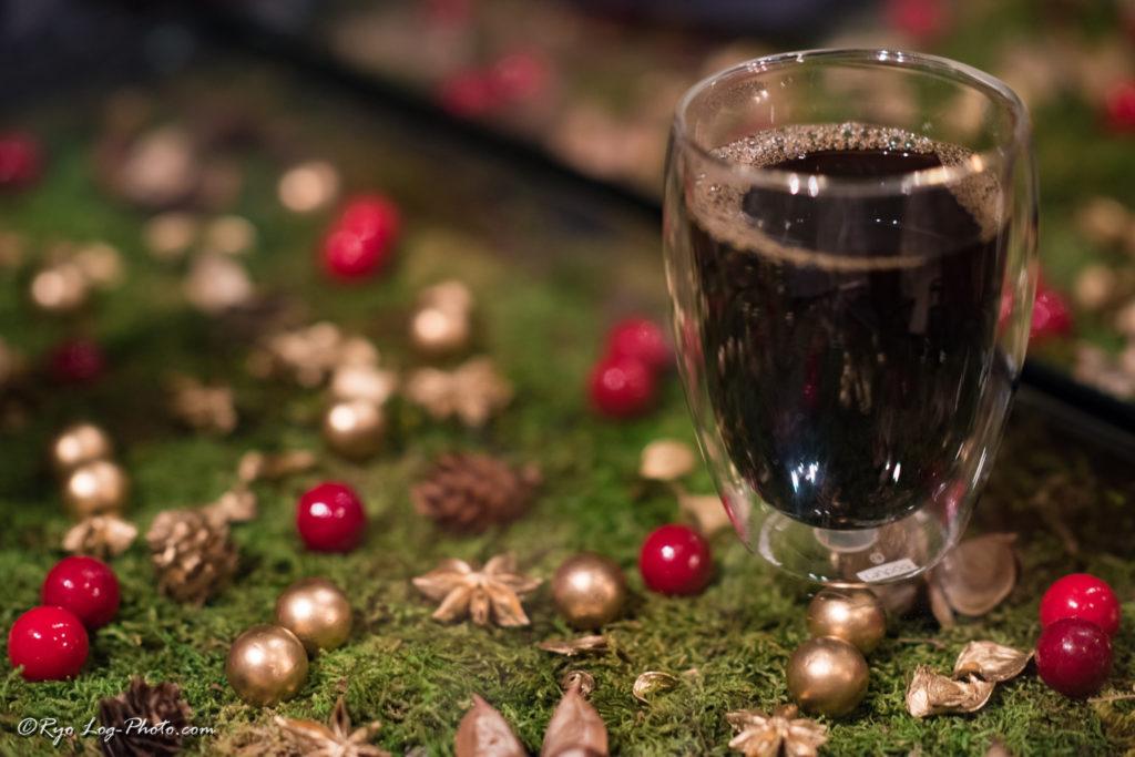 ニコライバーグマンカフェ NOMU カフェ クリスマス