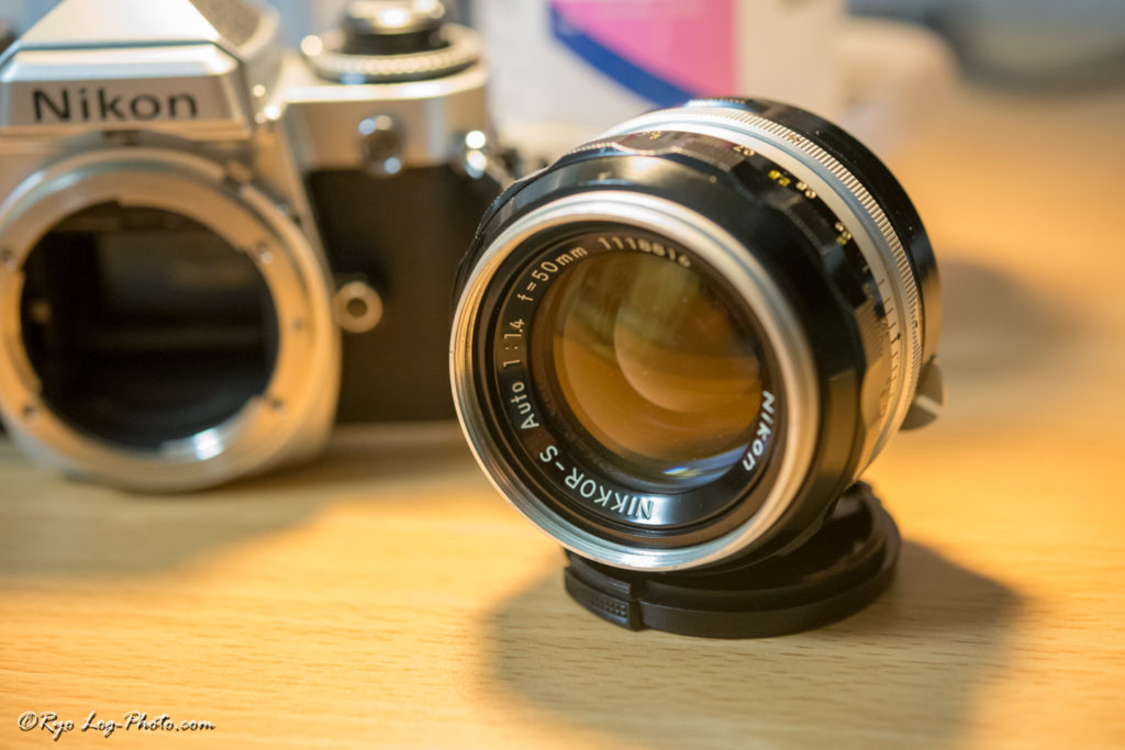 nikon fe 購入 フィルムカメラ 初心者