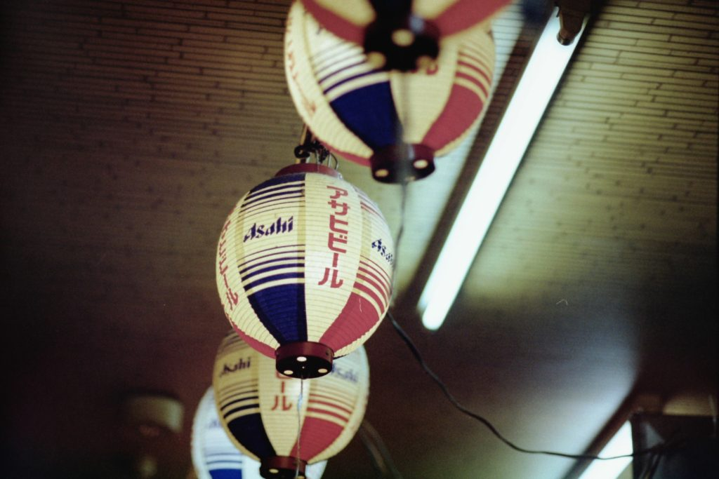 Kodak Color Plus 200 FM2 nikon フィルム