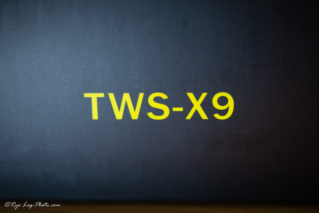 pasonomi TWS-X9 ワイヤレスイヤホン おすすめ