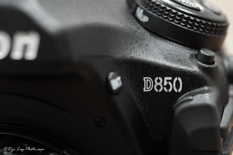nikon D850 Review レビュー