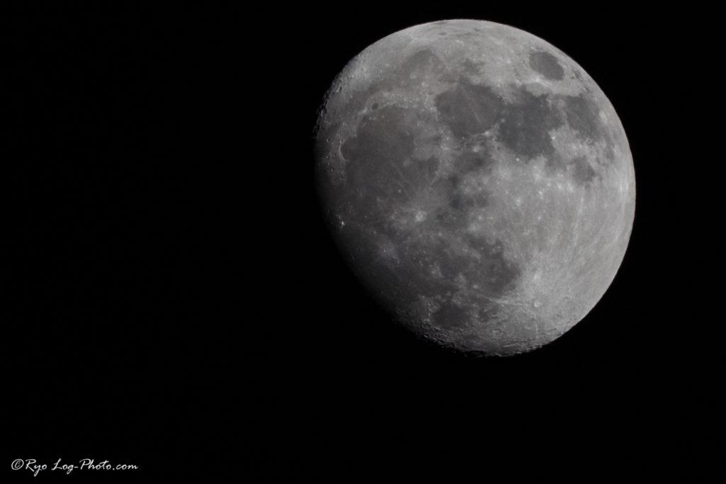 月 撮影 方法