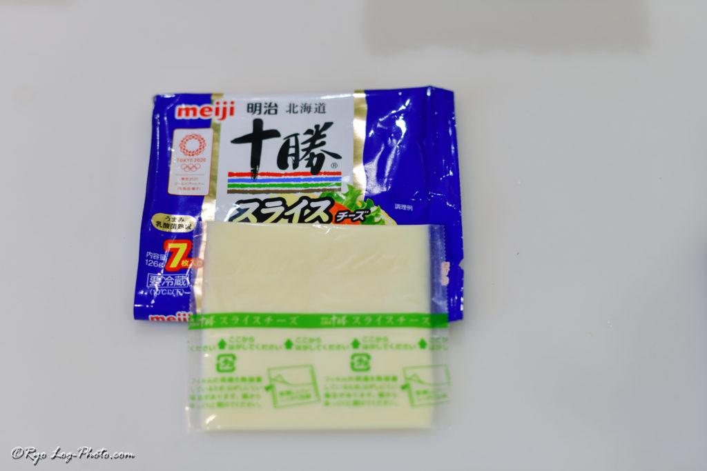 KOREA men 불닭볶음면 プルダックポックンミョン アレンジ チーズ