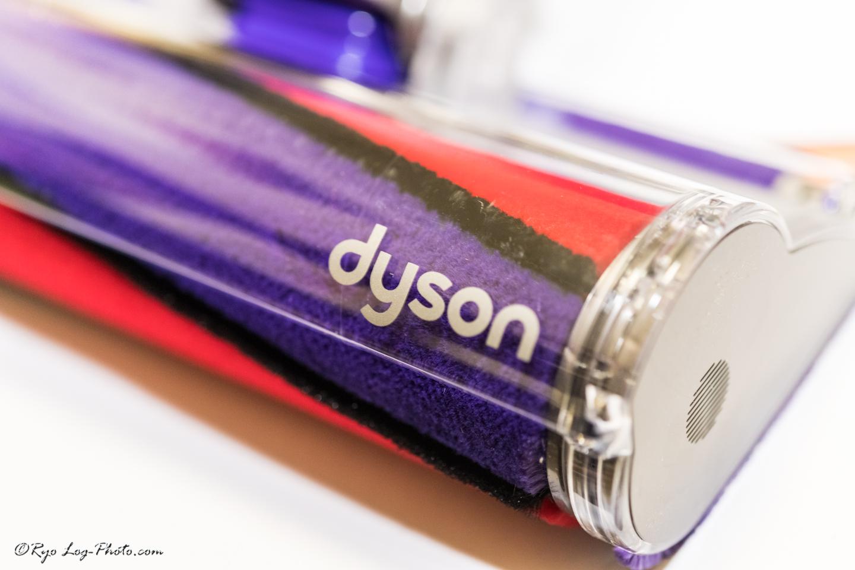 Dyson V10 Fluffy SV12 購入