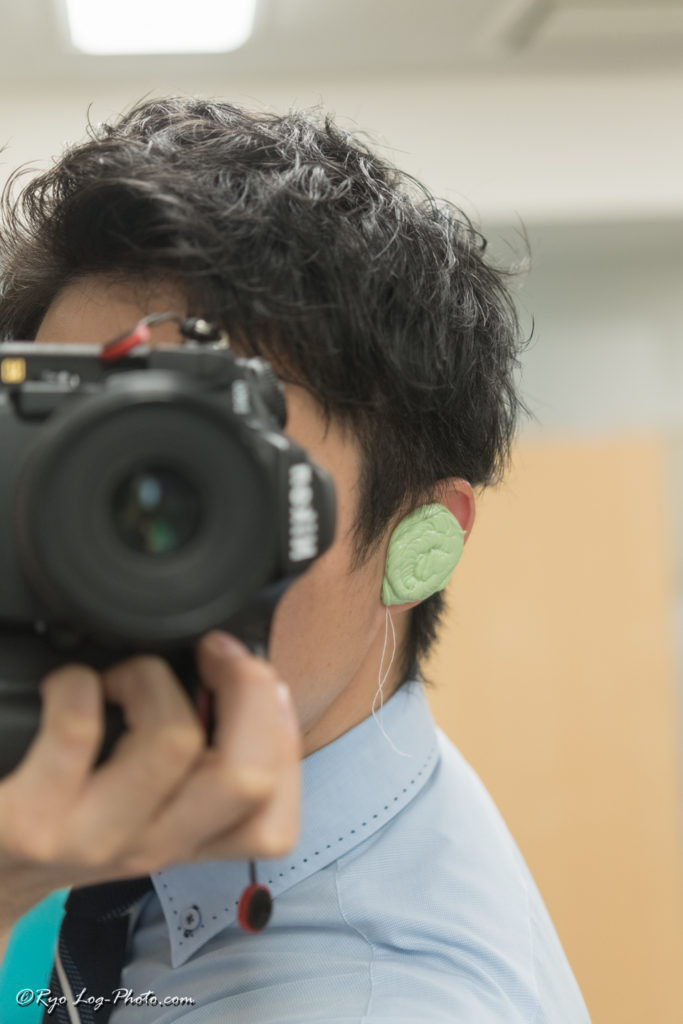 fitear 334 須山補聴器 銀座 インプレッション