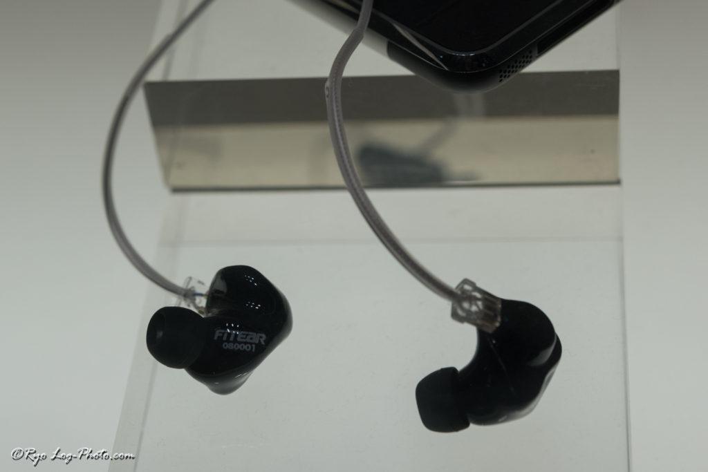 fitear 334 335 EST 須山 補聴器