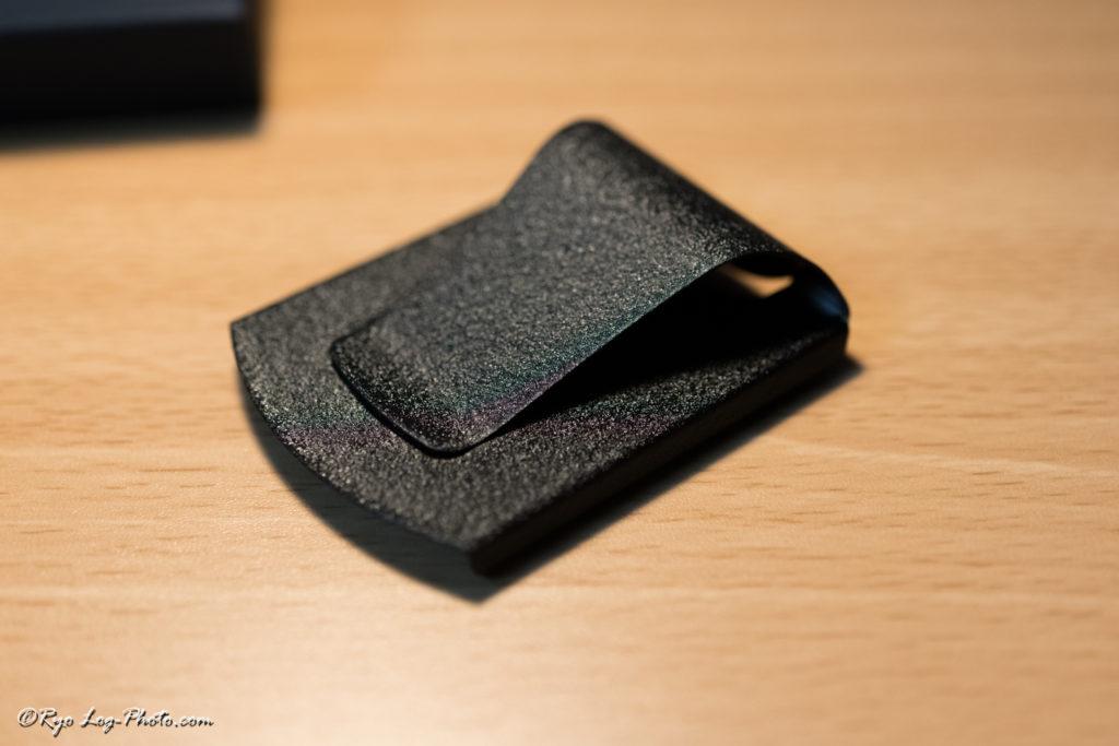 money clip Card case マネークリップ カードケース
