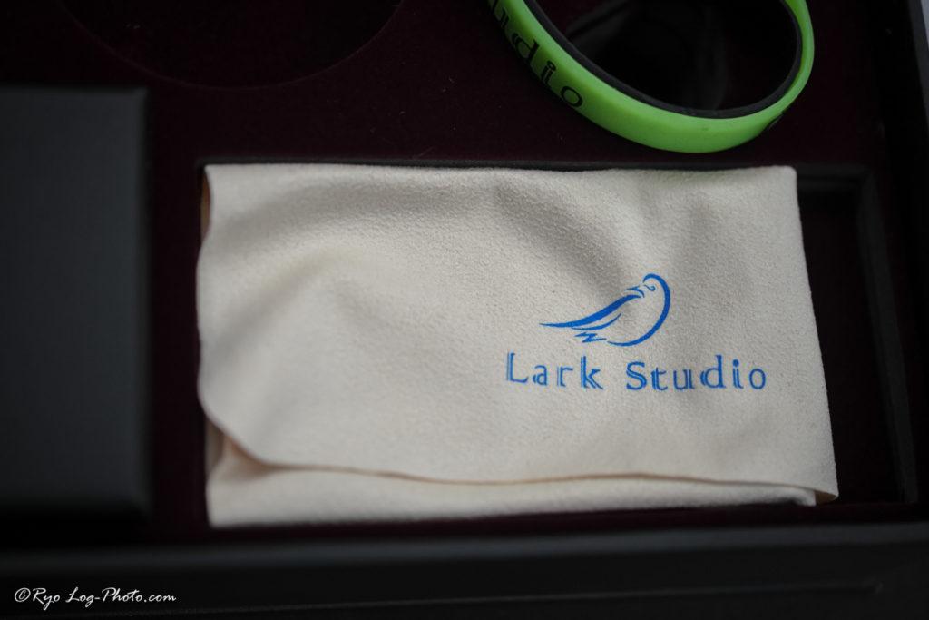lark studio lsiv ラークスタジオ 付属品