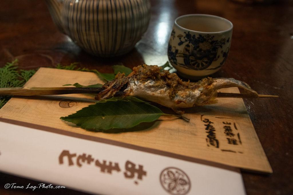 みたき園 鳥取 ランチ カフェ オシャレ