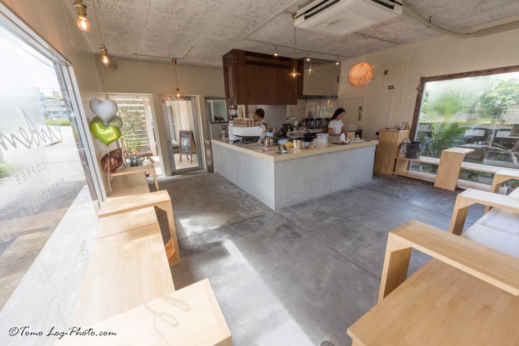 ensemble miyakoisland 宮古島 オシャレ カフェ