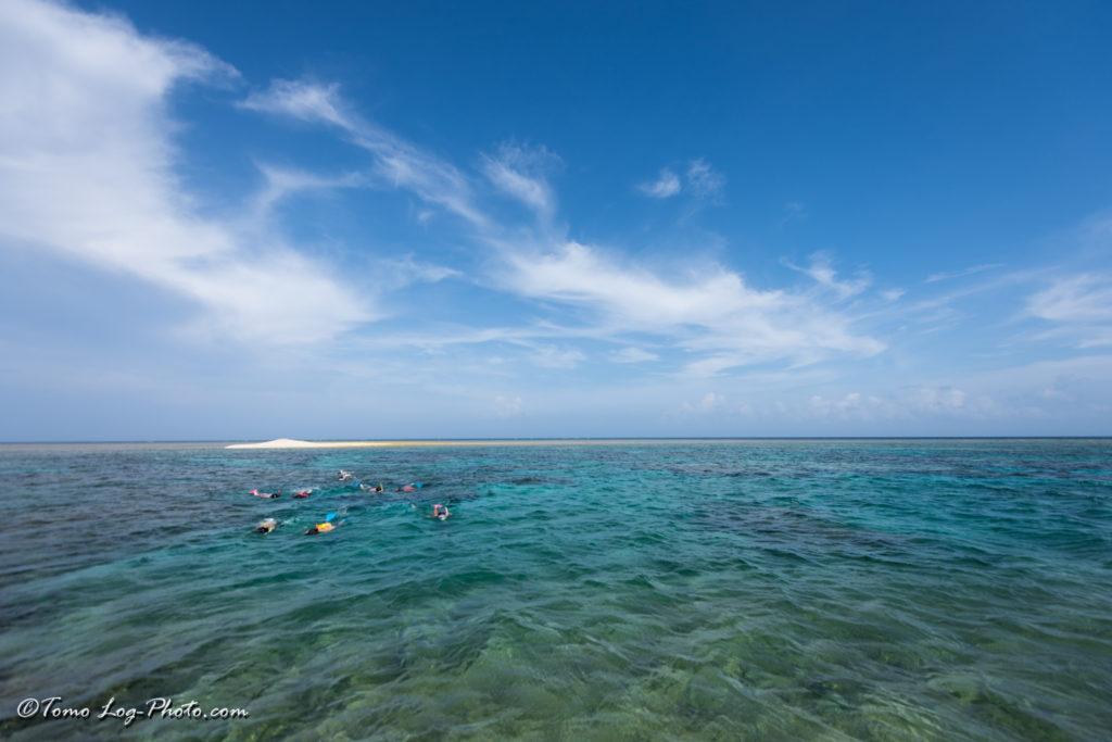 Okinawa Miyako Island 宮古島 ビーチ Beach