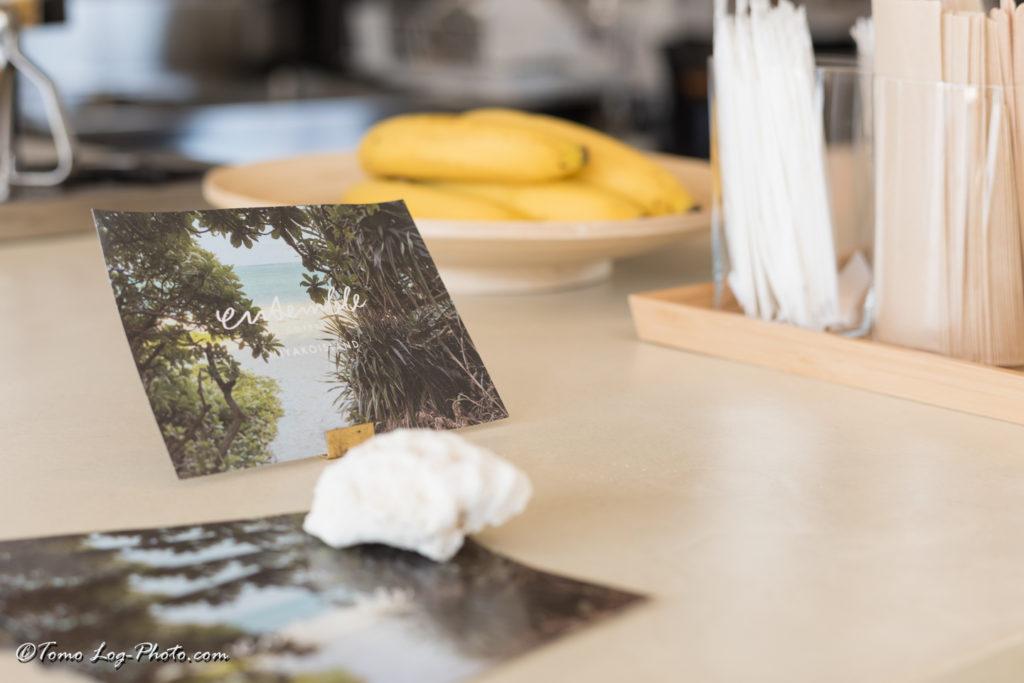 アンサンブルコーヒー 宮古島 オシャレ カフェ
