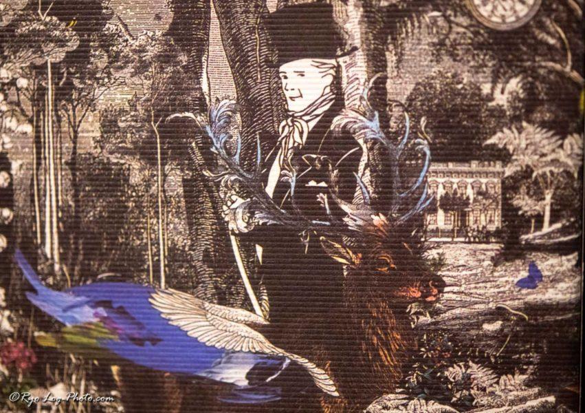penhaligon's Lord George ペンハリガン ジョージ