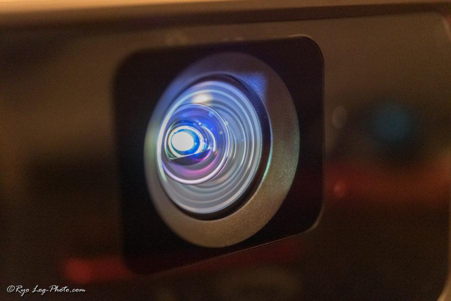 viewsonic x10-4k harman / kardon スピーカー プロジェクター