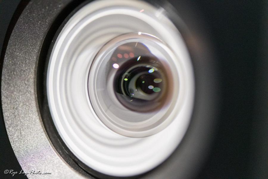 viewsonic x10-4k スピーカー プロジェクター