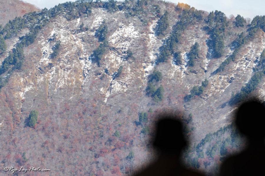 天神平 谷川岳 群馬